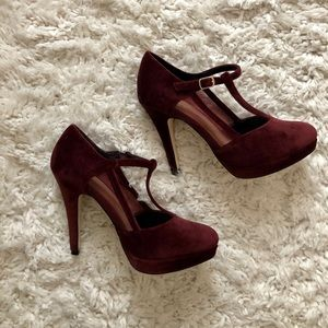 Call it Spring: Heels